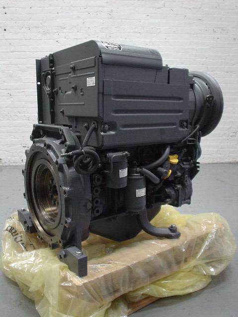 DEUTZ D2011LO3 Engine Assembly