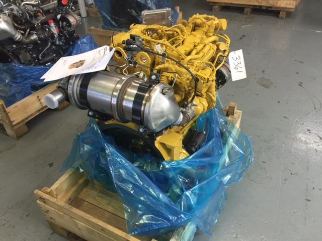 CATERPILLAR C3.4B Engine Assembly
