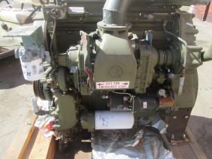 DETROIT 4-71N Engine Assembly