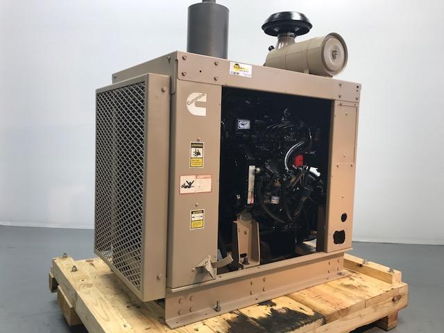 CUMMINS 4B Engine Assembly