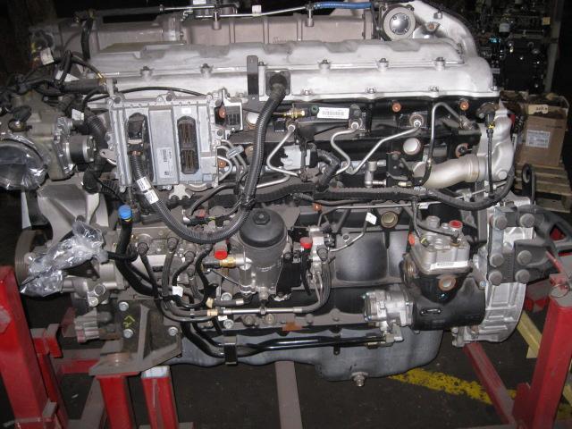 INTERNATIONAL MFX13 Engine Assembly