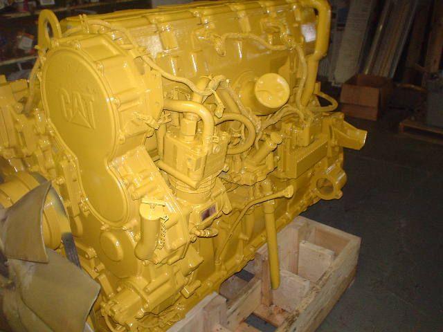 CATERPILLAR C-15 Engine Assembly