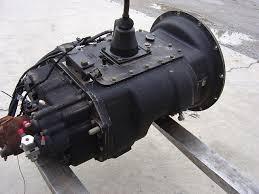FULLER RTLO16918B Transmission Assembly