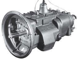 FULLER RTO14609B Transmission Assembly