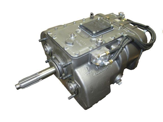 FULLER RTX16710C Transmission Assembly