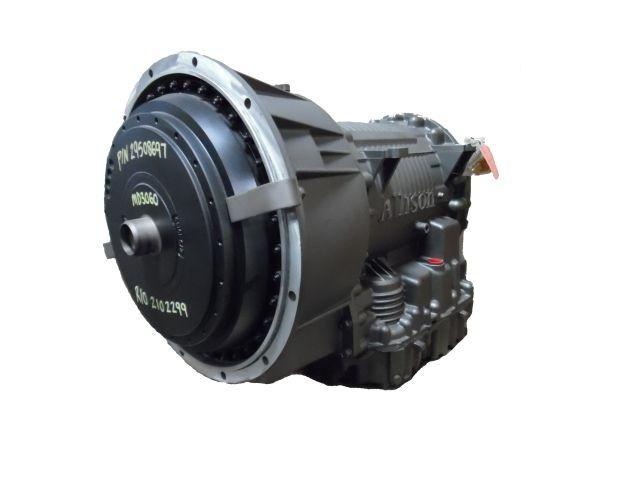 ALLISON MD3060P Transmission Assembly