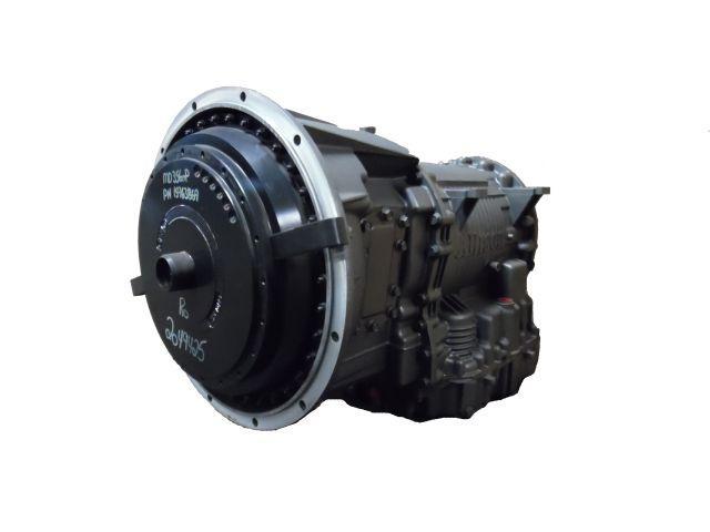 ALLISON MD3560P Transmission Assembly