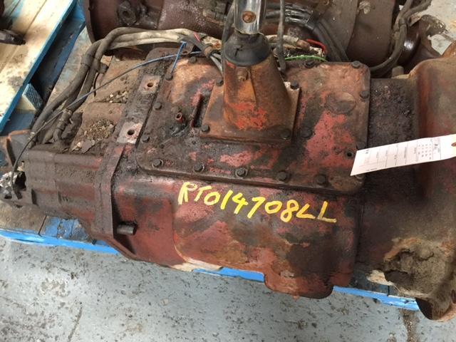 FULLER RTO14708LL Transmission Assembly