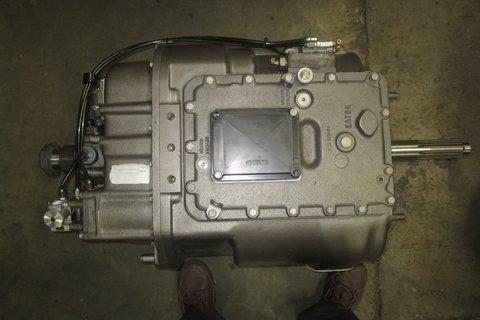 FULLER RTLO16713A Transmission Assembly
