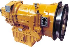 ALLISON CLT750 Transmission Assembly