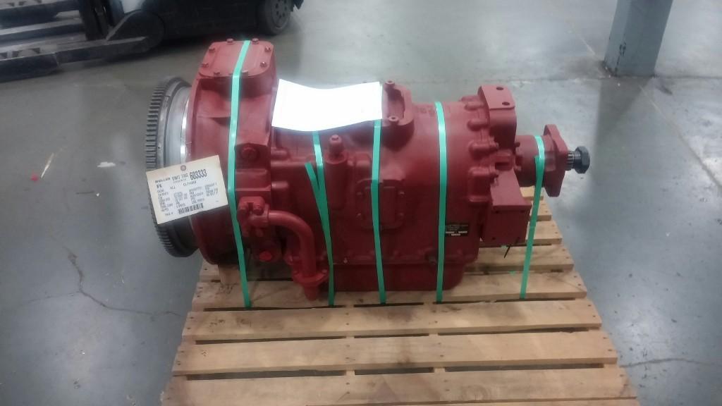 ALLISON CLBT4460-1 Transmission Assembly