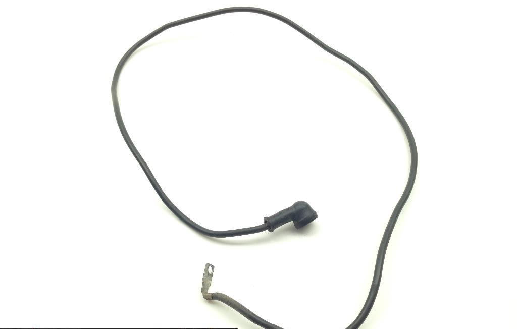 Positive Negative Battery Starter Wires from 2003 Kawasaki