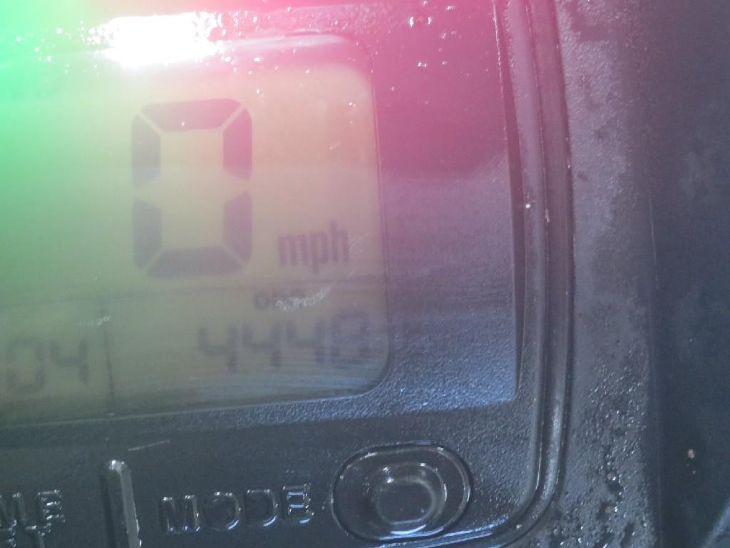 thumbnail 9 - Brute Force 650 Speedometer Dash Cluster from 2005 Kawasaki Solid *