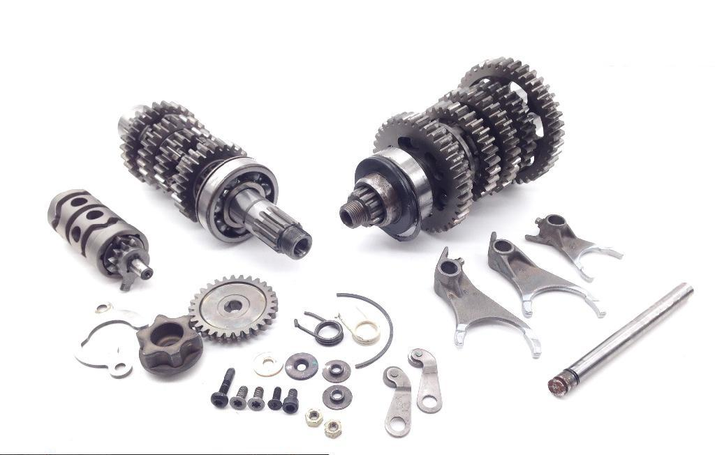 Triumph 955i Daytona Transmission Gear Set Complete from