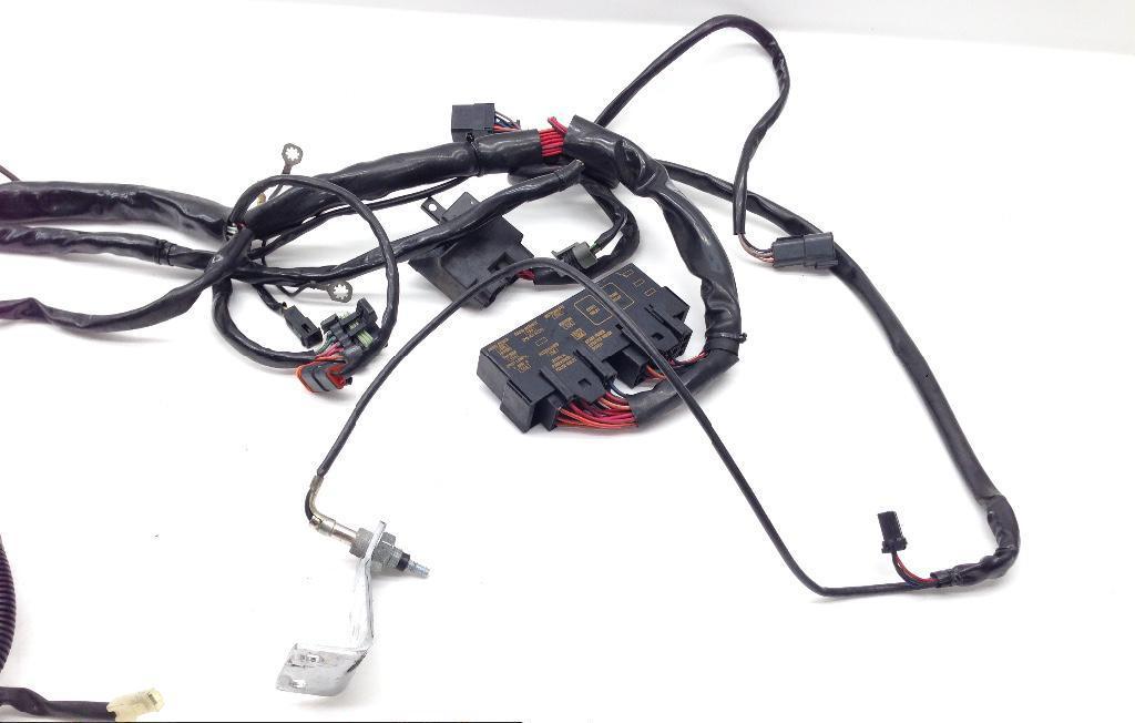 Harley Davidson Main Engine Wiring Harness 2000 Ultra
