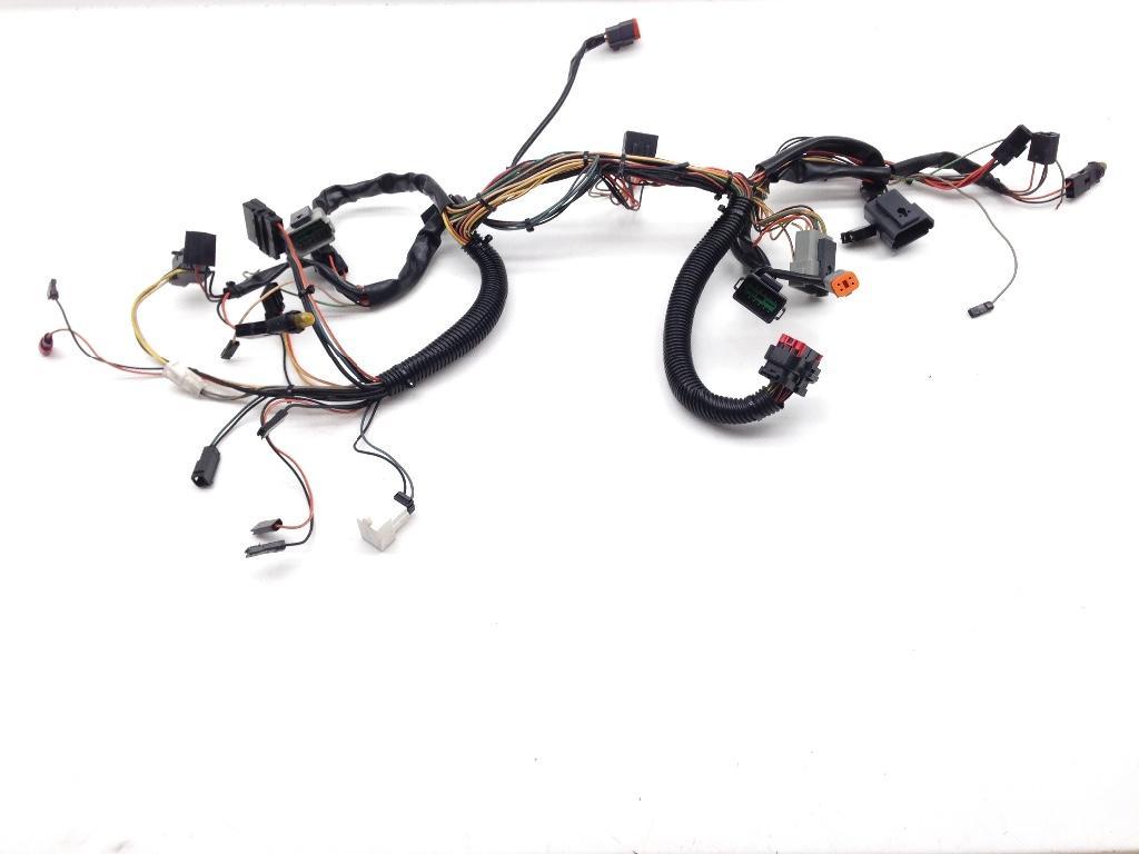 2001 Harley-Davidson FLHT Electra Glide OEM Fairing Wires