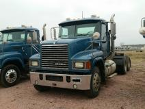 mack complete vehicle on heavytruckparts net vander haags inc sf complete vehicle mack ch600