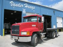 mack complete vehicle on heavytruckparts net vander haags inc dm complete vehicle mack ch600