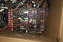 dash wiring harness on heavytruckparts net kadinger s heavy duty trucks parts inc dash wiring harness kenworth t660