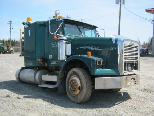 FREIGHTLINER FLD120SD Front End Assembly