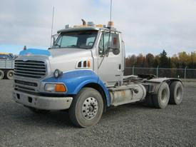 STERLING L9500 SERIES Cab