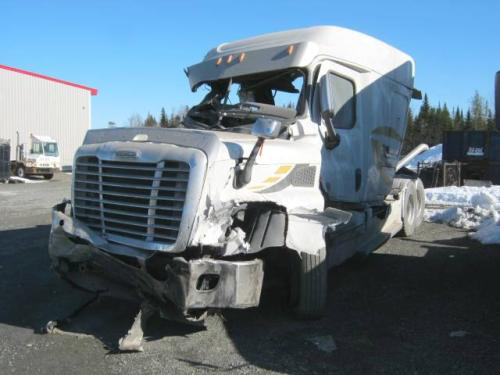 FREIGHTLINER CASCADIA PX125064ST Front End Assembly