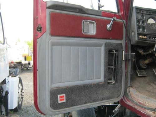 GMC GENERAL Door Assembly, Front