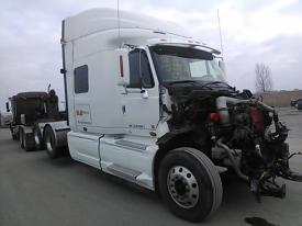 INTERNATIONAL Prostar Premium Cab