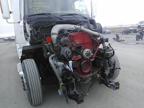INTERNATIONAL Prostar Premium Front End Assembly