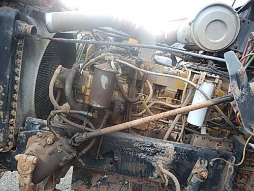 CAT 3406C  (PEEC) Engine Assembly