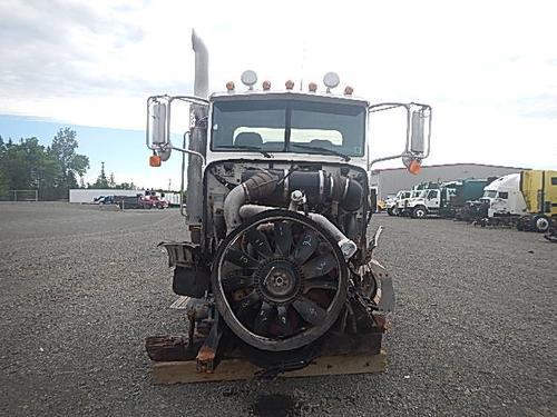 PETERBILT 365-SBA Front End Assembly