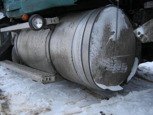 MACK CX613 VISION Fuel Tank