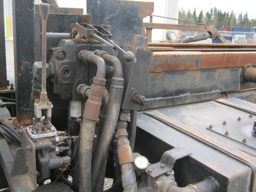Universal Handling Equip. U2230 Equipment (Mounted)