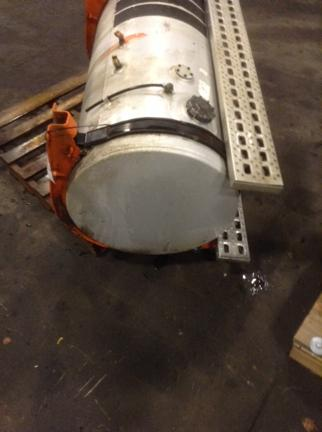 FORD 9500 Fuel Tank