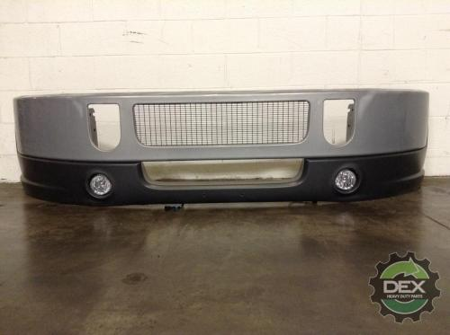Bumper Assembly, Front