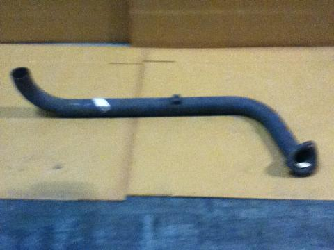 VOLVO  Exhaust Pipe