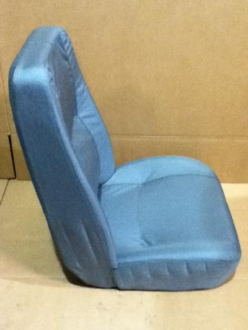 MACK  Seat, Front