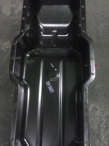 MACK  Oil Pan