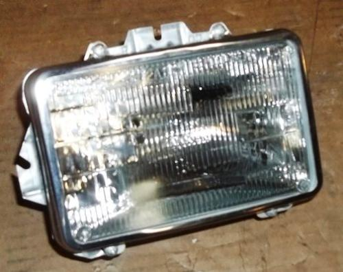 MACK  Headlamp Assembly