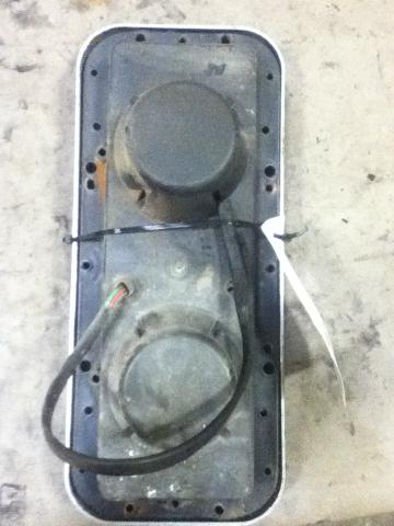 KENWORTH T 600 Headlamp Assembly