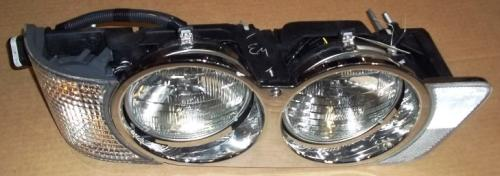 VOLVO  Headlamp Assembly