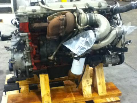 HINO J08C Engine Assembly