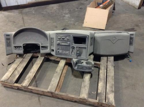 INTERNATIONAL WORKSTAR Dash Assembly