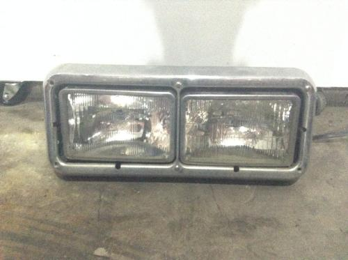 KENWORTH T800 Headlamp Assembly