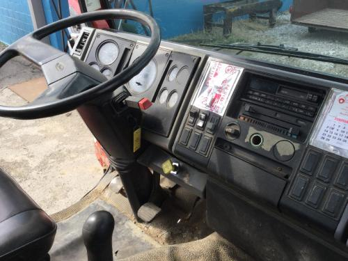 FORD CF8000 Dash Assembly