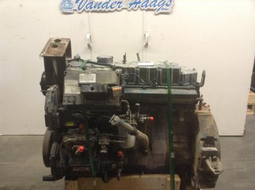 INTERNATIONAL DT530E Engine Assembly