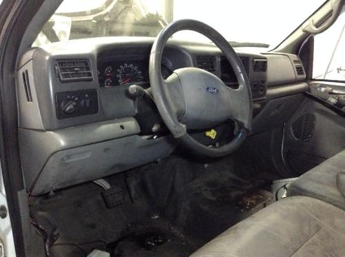FORD F650 Dash Assembly