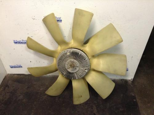 MERCEDES MBE926 Fan Clutch
