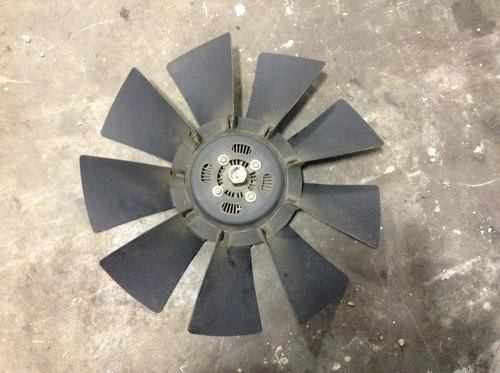 CAT 3126 Fan Clutch
