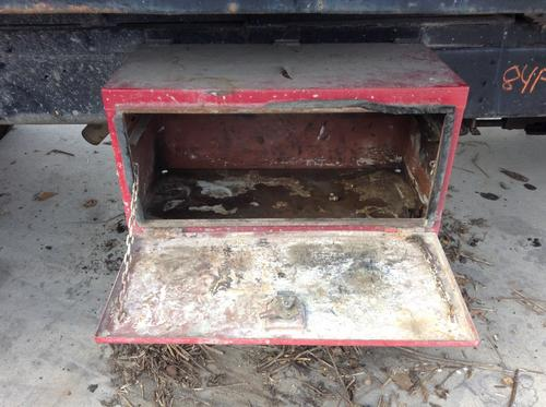 FORD LTL9000 Tool Box